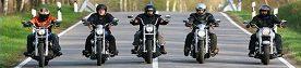 Bayern Rider